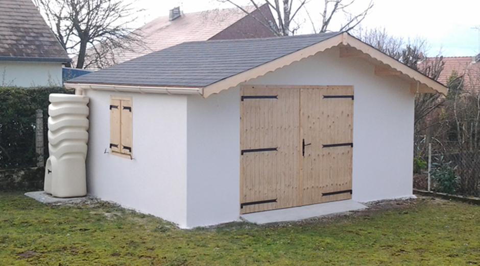 garabris en b ton et b ton aspect bois sur mesure. Black Bedroom Furniture Sets. Home Design Ideas