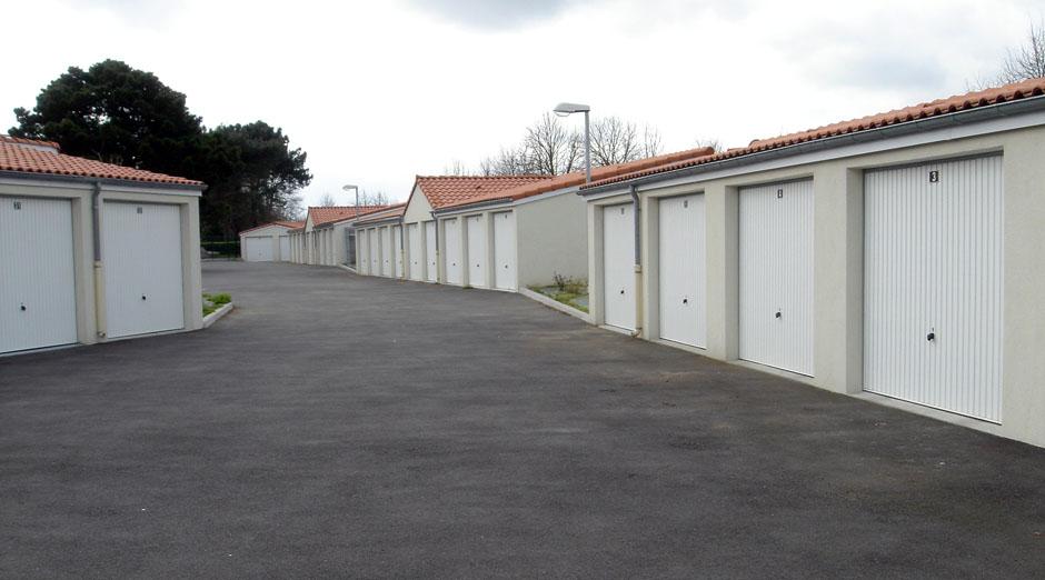 Investir dans un garage for Investir dans un garage