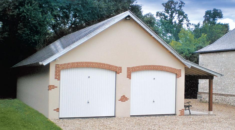 Doizon fabricant de garages pr fabriqu s en b ton - Garage prefabrique beton pas cher ...