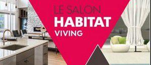 Garage et construction modulaire b ton et b ton aspect bois - Salon habitat vannes ...