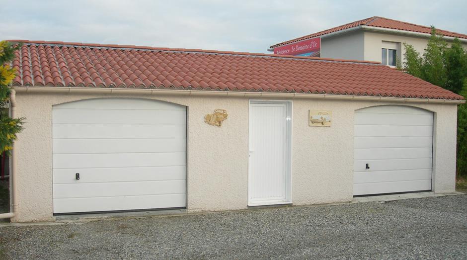 Garages Prfabriqus En Bton Et Bton Aspect Bois Sur Mesure
