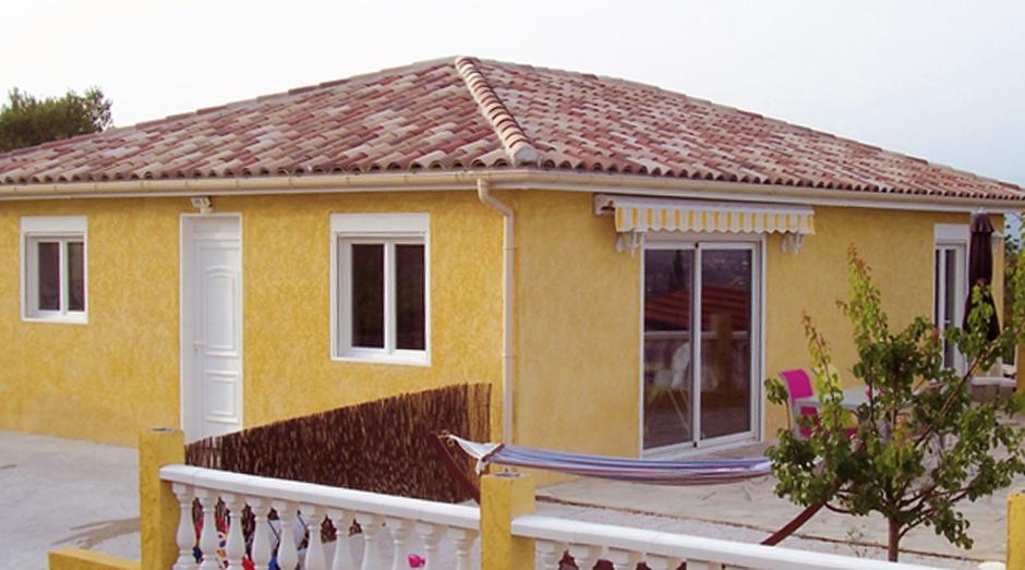 Habitats De Loisirs Béton Et Sur Mesure