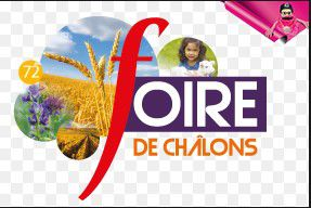Foire Chalons 2018