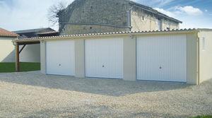 Doizon des produits sur mesure exemple de r alisation for Bon id garage