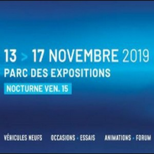 Salon Auto Toulouse 2019