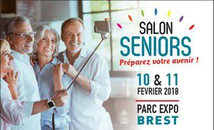 Salon SENIOR BREST 2018