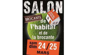 Actualit s doizon for Salon habitat auxerre